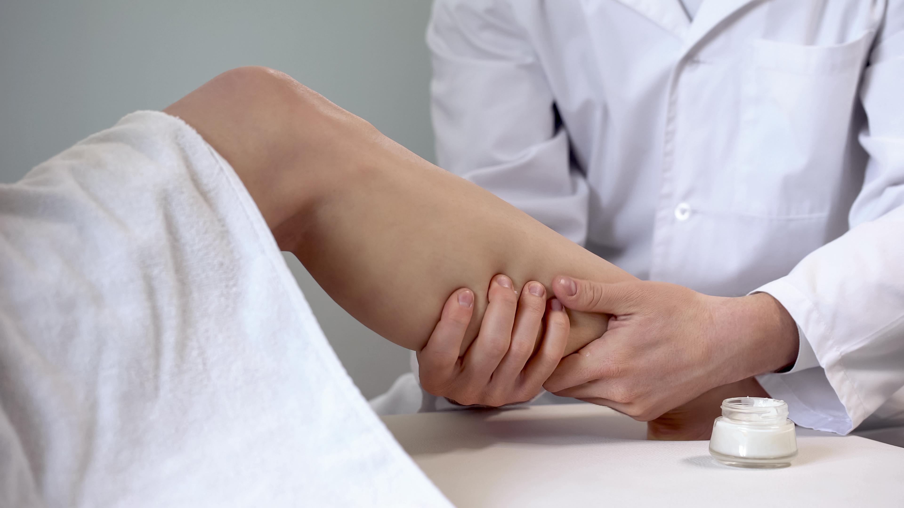 Klassikaline massaaž (teooria) – Nõo
