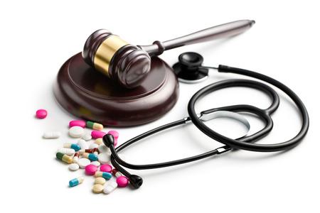Meditsiiniõigus